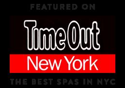 Best Spas in NYC
